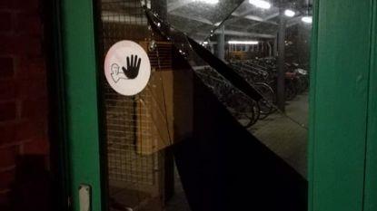 Vandalisme in station houdt niet op: bewoners, gemeente én politie wachten op camera's van Infrabel