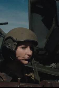 'Plan bij defensie voor een vrouwenquotum'