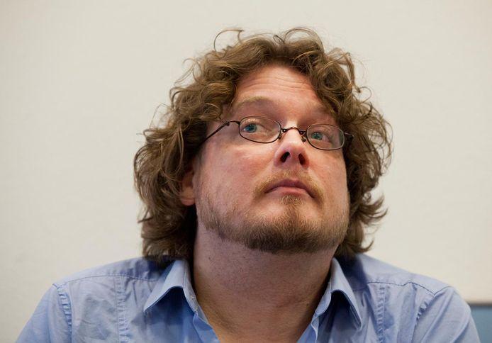 Anton Dautzenberg.