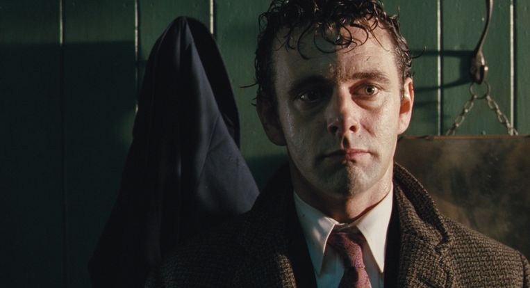 Michael Sheen in The Damned United. Beeld
