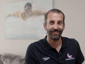 """Ex-Olympiër Stefaan Maene (49): """"Mijn schatkist aan gedachten gebruik ik nu als coach"""""""