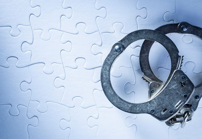 De Oisterwijker (36) werd zaterdagnacht aangehouden in Tilburg.