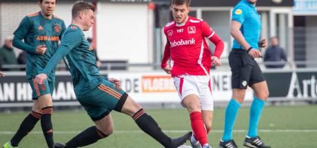 DOVOkrijgt geen loon naar werken tegen Ajax