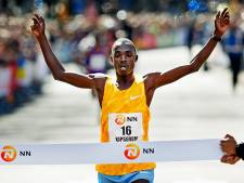 Marathon Rotterdam strikt zes Afrikaanse toprenners