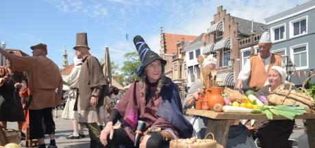 Zierikzee werkt toe naar grootscheepse viering van 800 jaar stadsrechten