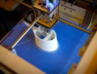 """""""Consumenten nog niet wild van 3D-printer"""""""