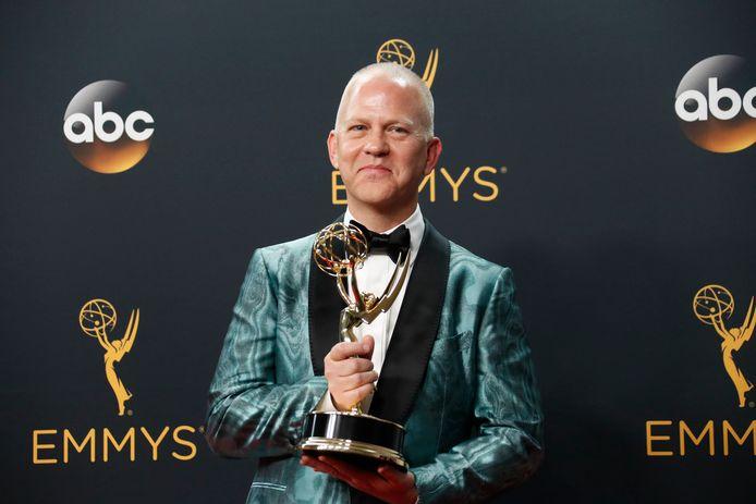 Ryan heeft een abonnement op het winnen van Emmy Awards.