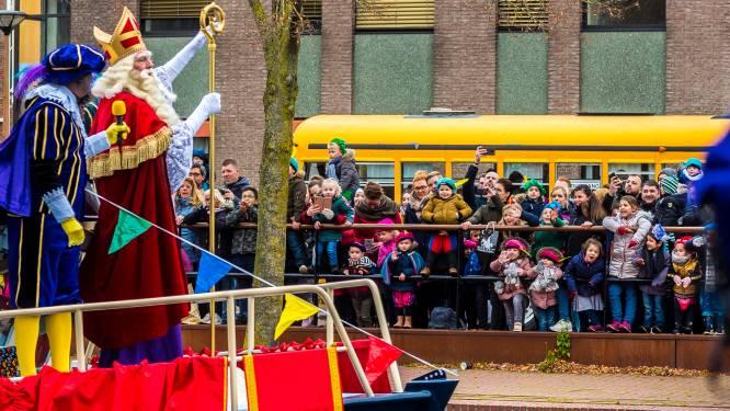 Gemeente Almelo: 'Intocht Sint volgens coronaregels is duivels dilemma'