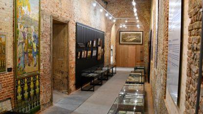 Gilliot & Roelants Tegelmuseum maakt zich op voor heropening