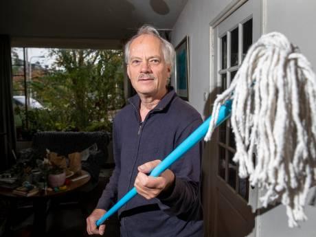 Bennekommer stuurt 'vieze' zwabber terug naar Lidl; 'Je smeert je hele huis vol PFAS'