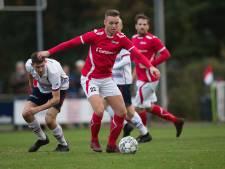 Freek Gesthuizen verlaat AZSV en keert terug bij OBW