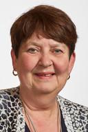 Adrienne Verschuren (1959-2021) was wethouder te Haaren en werd gekozen als raadslid voor PRO in Oisterwijk