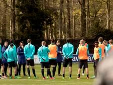 PSV begint maandag aan training nieuwe seizoen