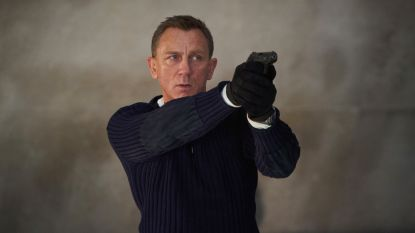 Filmstudio 'James Bond' gegeerd wild in titanenstrijd mediabedrijven