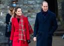 Met de immens populaire Kate Middleton aan zijn zijde heeft William alvast een veelbelovende koningin in zijn kamp.