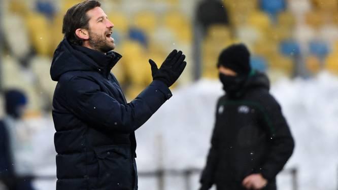 """Interim-coach Rik De Mil tevreden, maar ook nuchter: """"We zijn er nog lang niet"""""""