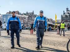 Burgemeester negeert roep om de wapenstok voor Delftse handhavers
