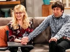 Acteurs The Big Bang Theory in tranen bij zien laatste script