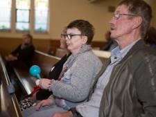 Kerkdienst voor mensen met beperking in Hardenberg: 'samen zijn' is het belangrijkst
