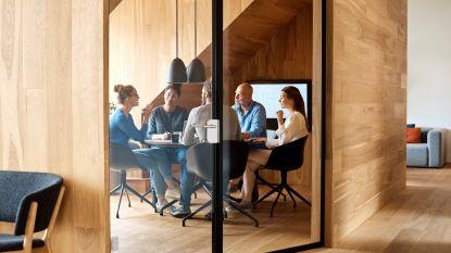 Vier op de vijf Belgen gelukkig op het werk