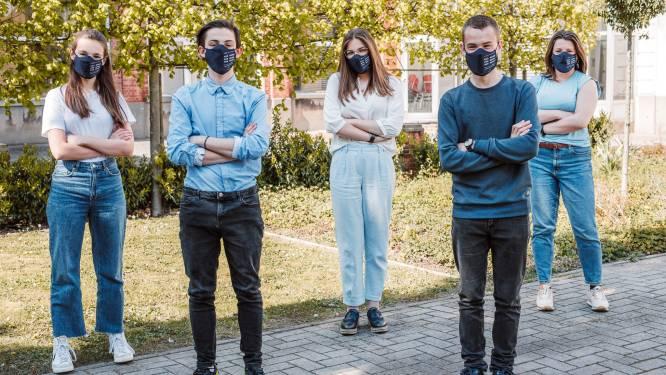 Generatie Covid: Meetjeslandse jongeren gaan in gesprek met hun burgemeester