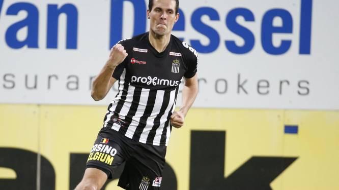 Herbeleef hoe Charleroi drie punten meegraaide bij Mechelen