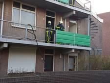 Behandeling voor man (70) die brandstichtte in flat Bergen op Zoom