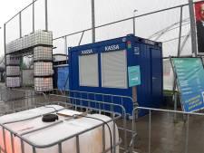 Schaatsbaan Rotterdam blijft hoop houden, ondanks lockdown: 'Het ijs laten we voorlopig liggen'