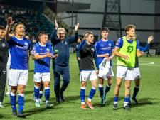 FC Den Bosch: plaats in het linkerrijtje én hopen op een periodestunt