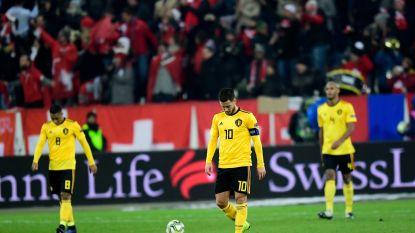 """""""Het prachtige België als een ballon ontploft"""", """"Duivels spelen met vuur en verbranden zich"""" en ook enkele beschamende statistieken: zo kijkt de wereld naar Belgische afgang"""