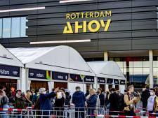 LIVE | Laatste controle: 3500 songfestivalfans vullen Ahoy