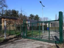 Dorpsraad Overloon: 'Nee tegen asielzoekerscentrum'