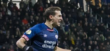 PSV is dé specialist van de standaardsituaties: 'Het is een wapen van ons'