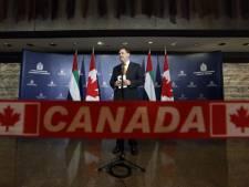 Le Canada impose un embargo commercial quasi-total à l'Iran