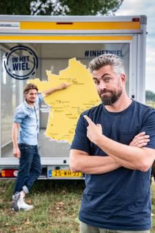 Van Nice tot Parijs: De Tour volg je bij BN DeStem!