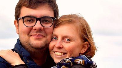 """VIDEO. Oproep Wim Opbrouck: """"Kom naar benefiet om de aan kanker overleden Evi te herdenken"""""""