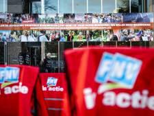 'Onmisbare' werkers komen in actie: 'Voor onze veiligheid was weinig aandacht'