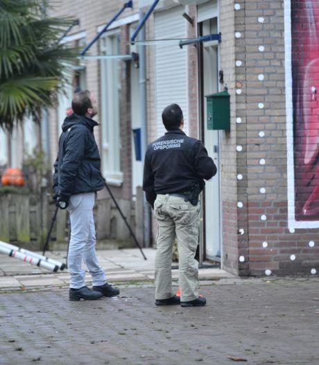 Schietpartij Breda: 'Een auto reed schietend rond het huis'