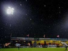 Boete FC Utrecht voor afsteken vuurwerk
