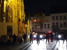 Politie verzoekt NAC-supporters dringend om naar huis te gaan