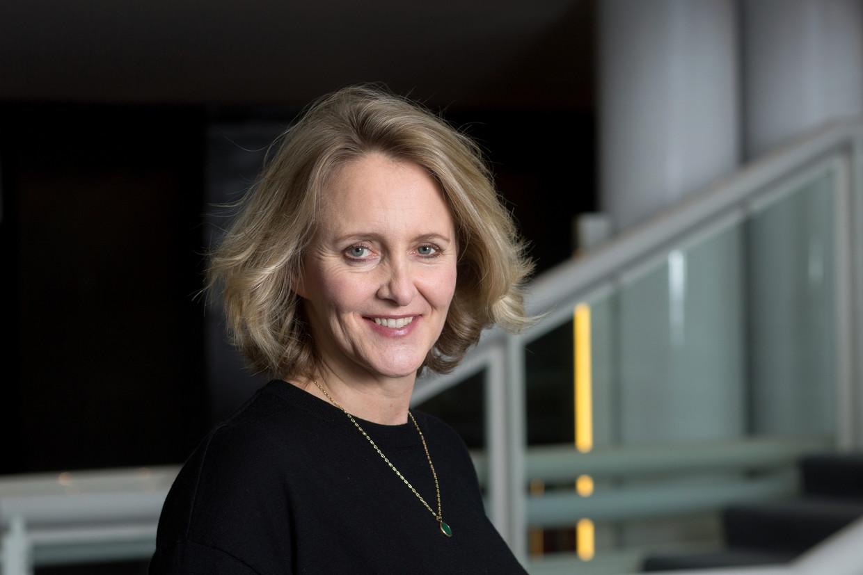 Sophie de Lint, directeur Nationale Opera: 'Veel van wat we nu leren zal voorgoed een rol blijven spelen in de toekomst'.