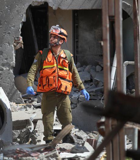 Deux Israéliennes tuées dans des frappes de roquettes depuis Gaza