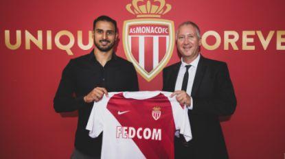 TT (30/08). Antwerp huurt Refaelov voor één seizoen van Club Brugge - Monaco bevestigt komst van Nacer Chadli