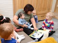 Kinderopvang zit te springen om mensen, Drie Ballonnen biedt betaalde opleiding aan