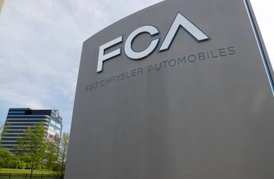 Chrysler nieuws