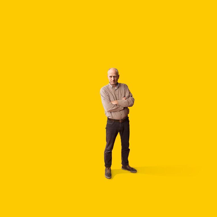 Peter Giesen Beeld null