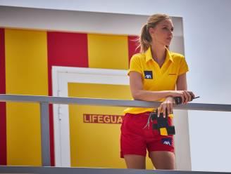 """Charlotte uit Heist-op-den-Berg speelt hoofdrol in nieuwe televisiereeks 'De Redders': """"Ik een BV? Daar ben ik totaal niet mee bezig"""""""