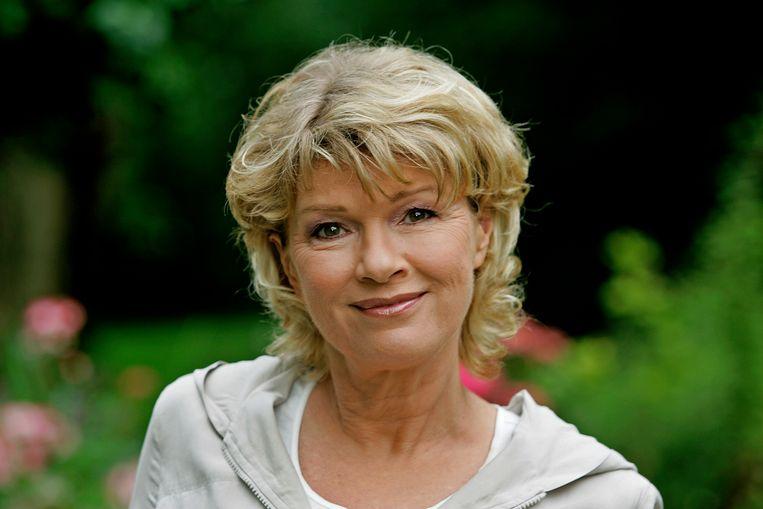 Martine Bijl in 2005. Beeld ANP Kippa