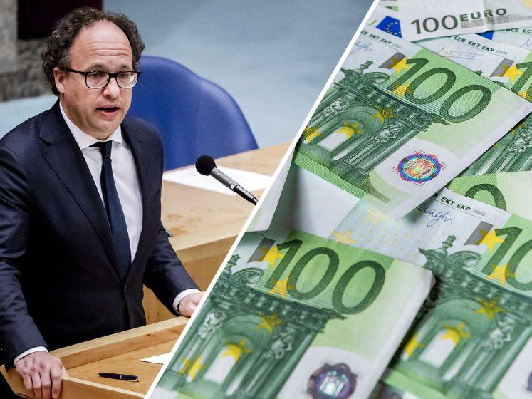 Kwart miljard euro coronasteun voor werkenden blijft onbenut