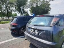 Roemeen na dollemansrit met pepperspray gearresteerd op A12 bij Zevenaar